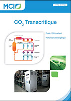 CO2 Transcritique